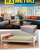 Metro katalog Apartmani 2016