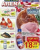 Metro katalog Osijek prehrana do 23.3.