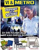 Metro katalog Vrtna sezona