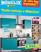 Mobelix katalog Tjedni kuhinja do 14.3.