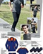 NKD katalog Sportska moda