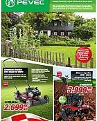 Pevec katalog Vrt i gradnja 2016