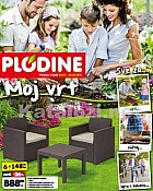 Plodine katalog Vrt 2016