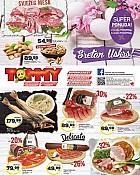 Tommy katalog Uskrs 2016