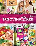 Trgovina Krk katalog ožujak 2016