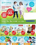 Baby Center katalog Proljetna ponuda