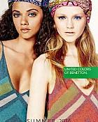 Benetton katalog Ljeto 2016