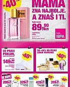 Bipa katalog Majčin dan 2016