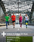 Intersport katalog Trčanje 2016