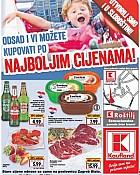 Kaufland katalog Sloboština