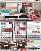Lesnina katalog Sve za apartmane travanj 2016