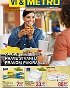 Metro katalog Jednokratni proizvodi travanj 2016