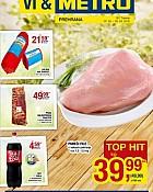 Metro katalog prehrana do 20.4.