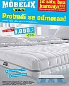 Mobelix katalog Sve za spavanje