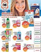 Muller katalog Hit tjedna travanj