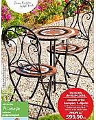 NKD katalog Vrt