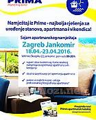 Prima katalog Sajam apartmanskog namještaja