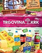 Trgovina Krk katalog travanj 2016