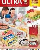 Ultra Gros katalog Tjedan niskih cijena