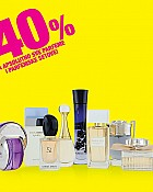 Bipa vikend akcija -40% popusta na parfeme i parfemske setove
