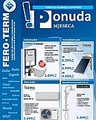 Feroterm katalog srpanj 2016