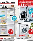 Harvey Norman katalog Tehnika do 10.6.