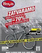 Hervis katalog Prenova Slavonski Brod