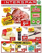 Interspar katalog do 31.5.