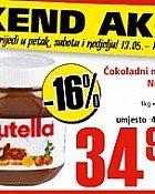 Interspar vikend akcija do 15.5.