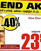 Interspar vikend akcija do 22.5.
