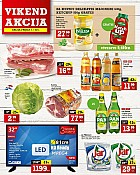 Konzum vikend akcija do 8.5.