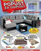 Lesnina katalog Popust za dopust 2016
