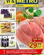 Metro katalog prehrana do 18.5.