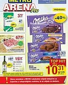Metro katalog Arena Pro prehrana