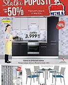 Mima namještaj katalog svibanj 2016