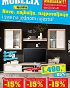 Mobelix katalog svibanj 2016