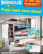 Mobelix katalog Topla oaza doma