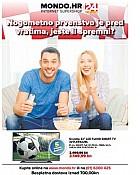 Mondo katalog Nogometno prvenstvo