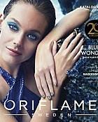 Oriflame katalog 8 2016