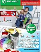 Pevec katalog svibanj 2016