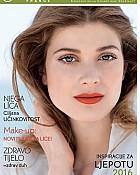 Yves Rocher katalog Inspiracije za ljepotu 2016