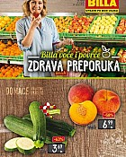 Billa katalog Voće i povrće do 29.6.