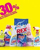 Bipa vikend akcija -30% popusta čišćenje