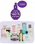 DM vikend akcija -40% popusta na sve mirise