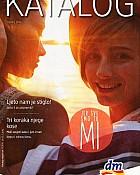 DM katalog srpanj 2016