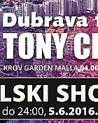 Garden Mall popusti Dubrava fest