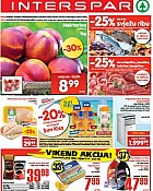 Interspar katalog do 12.7.