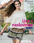 Kozmo katalog Beauty lipanj 2016