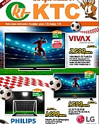 KTC katalog televizori