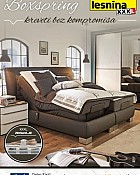 Lesnina katalog Boxspring kreveti